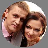 Александр и Татьяна, Москва